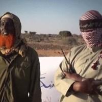 زعيم داعش الصومال