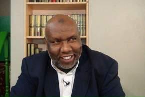 حوار خاص مع المفكر الإسلامي الشيخ عبد الرحمن بشير  حول الأوضاع السياسيـة في منطقـة القرن الإفريقي (1/1)