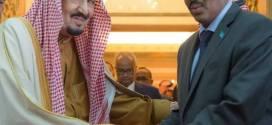 صفحة جديدة في العلاقة الصومالية السعودية