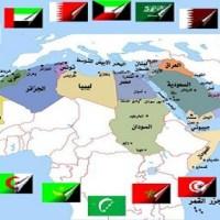 دول-الجامعة-العربية