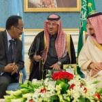 الخليج والصومال