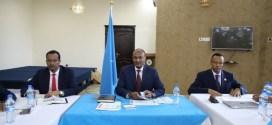 الصومال: إيقاف نائب وزير عن العمل تمهيد لمحاكمته بتهمة الفساد