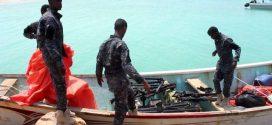 الصومال تعترض شحنة أسلحة من اليمن