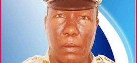 اغتيال ضابط رفيع المستوى في الجيش الصومالي