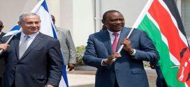 اسرائيل تطرق أبواب الصومال