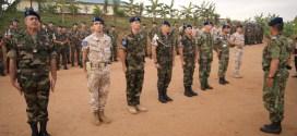 عسكرة الصومال