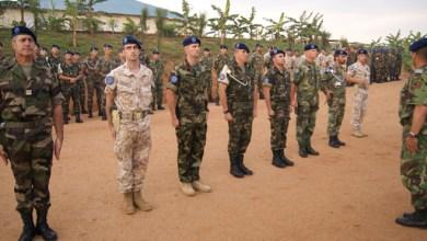 قوات أجنبية