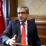 السفير التركي
