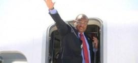 عبد الولي غاس يتوجه إلى الإمارات