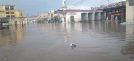وفاة 6 أشخاص نتيجة للأمطار الغزيرة في مقديشو