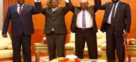 «كير ومشار» و«نعيمة الصومال» وحديث أبي أحمد!
