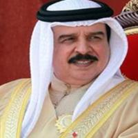 ملك البحرين