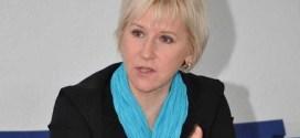 استراتيجية سويدية جديدة لدعم الصومال