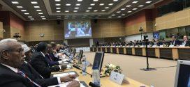 الأمن والانتعاش الاقتصادي ومشاركة المرأة في الحياة السياسية أبرز محاور مناقشات منتدى الشراكة الوزاري رفيع المستوى حول الصومال