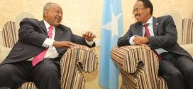 مستقبل العلاقة بين الصومال وجيبوتي بعد زيارة الرئيس فرماجو لإرتيريا