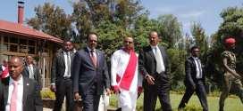 الصومال ينضم إلى المصالحة لترسيخ السلام في القرن الأفريقي