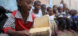 عادات الولادة والوفاة في الصومال