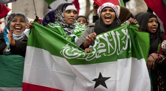 أرض الصومال