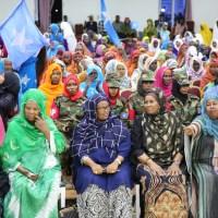 المرأة الصومالية