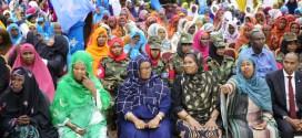 المرأة الصومالية بين إرث الماضي وثقل الحاضر