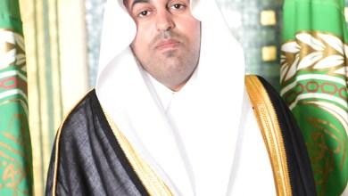 مشعل بن فهم السلمي رئيس البرلمان العربي-4