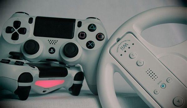 ゲーム コントローラー