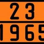 ADR-skilt-med-kode-1000h-1000