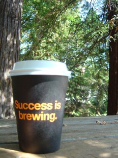 success_is_brewing