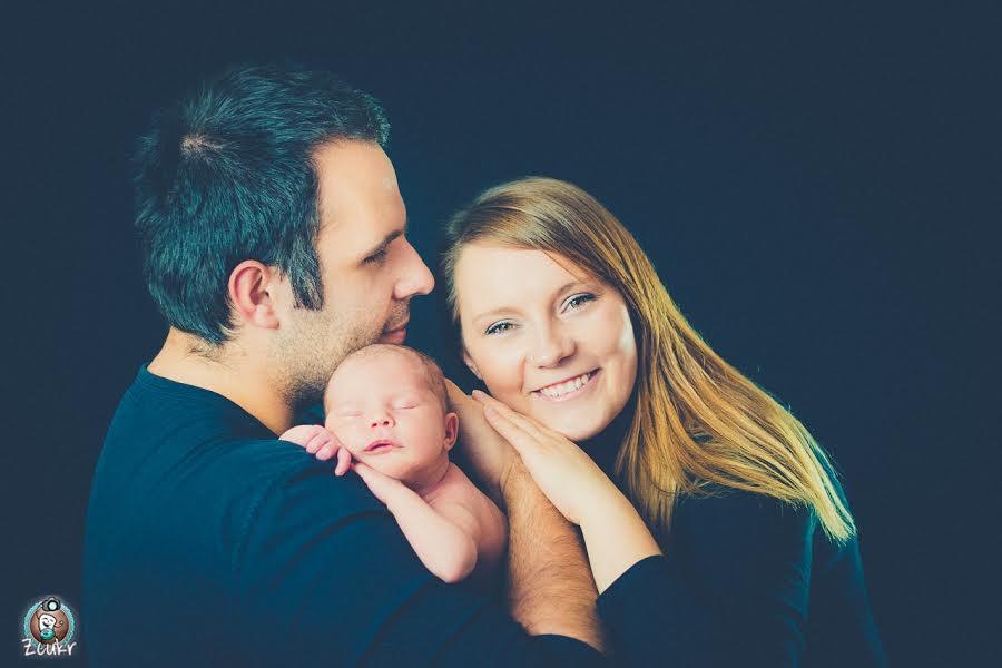 Prijava otroka po porodu na domu