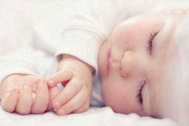 Sindrom nenadne smrti dojenčka (SNSD)