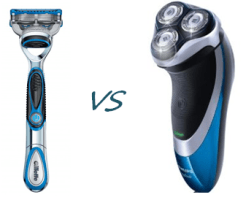 electric-shavers-vs-manual-razor