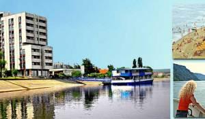 Hotel Đerdap krstarenje Dunavom