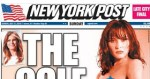 New York Post Publishes 'Never Before Seen' Provocative Pictures of Melania Trump