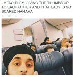 Isis Selfie