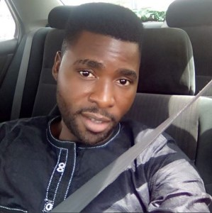 Actor Ibrahim Chatta Set To Marry For The Third Time