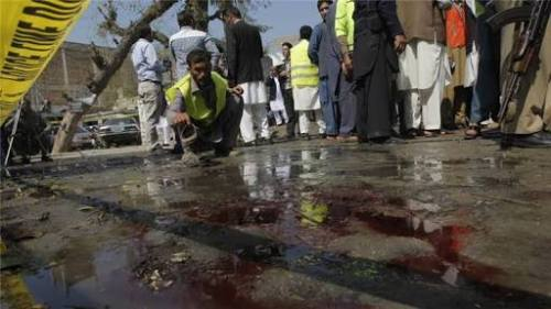 Unknown Terrorists Blow Up Police Cadets While Sleeping, Killing Dozens In Pakistan