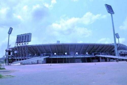 Nigeria To Concession Lagos, Abuja Stadia
