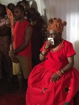 Check Out Newly Crowned Oba Of Benin's Three New Wives