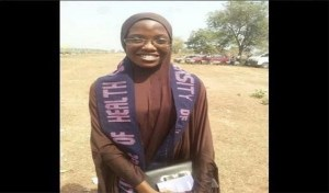See Female Medicine Graduate Yusuf Ololade Faisat Who Clinched 19 Prizes At University Of Ilorin Convocation