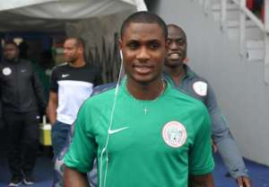 Super Eagles Star – Odion Ighalo May Be Jailed For Forging Documents