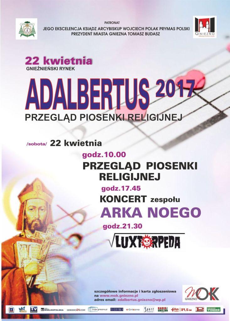 Adalbertus 2017