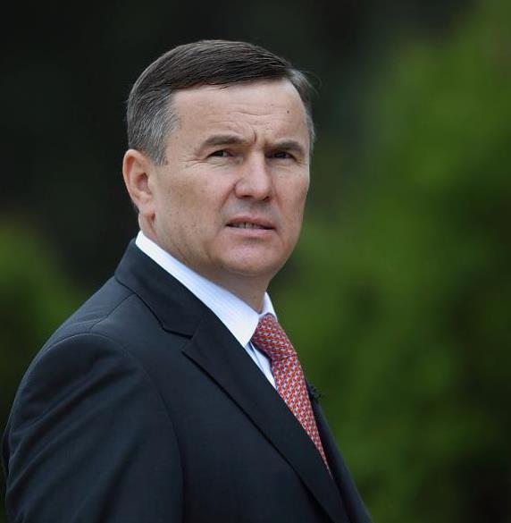 Valeriu Pleșca a condus Ministerul Apărării în perioada 2004-2007. FOTO: profil Facebook