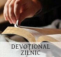 devoțional-zilnic