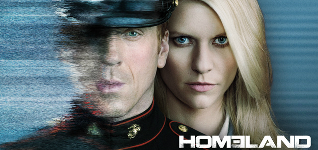 A man cannot serve two masters (#Homeland S01)
