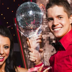 Congratulations Johnny Ruffo – winner of Dancing With The Stars 2012 (#DWTS)