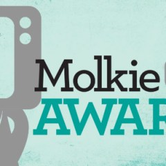 Vote now for the 2014 #Molkies!