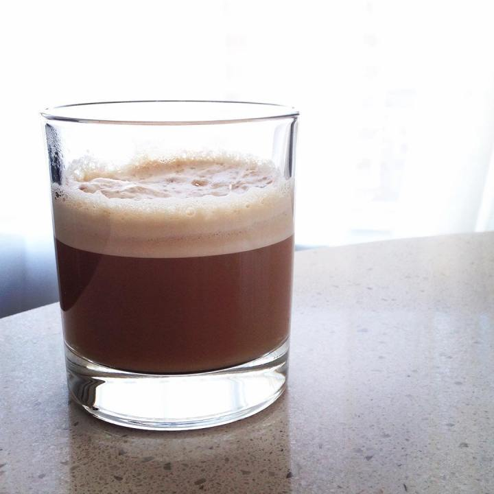 Theres really nothing like it coffee nespresso georgeclooneycoffee