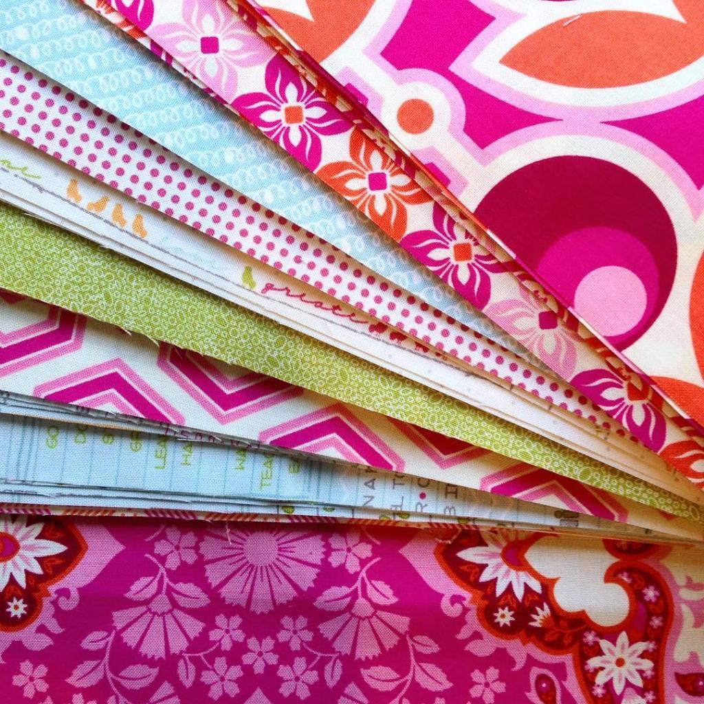 A new palette a new beginning Let the neverendingWIP godshellip