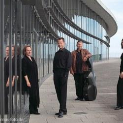 Gürzenich Quartett