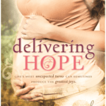 Delivering Hope Book by Moms